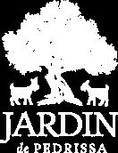 Jardin de Pedrissa Logo
